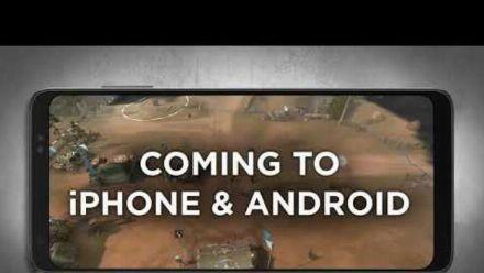 Vid�o : Company of Heroes o Coming Soon Trailer o iOS Android