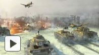 Vid�o : Company of Heroes 2,  le trailer de lancement