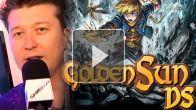 Golden Sun Dark Dawn - Impressions vidéo E3 2010