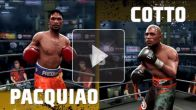Vidéo : Fight Night Round 4 - Rivalries DLC and Update