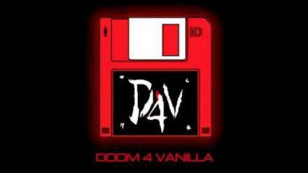 Vidéo : DOOM 4 VANILLA : Release Trailer