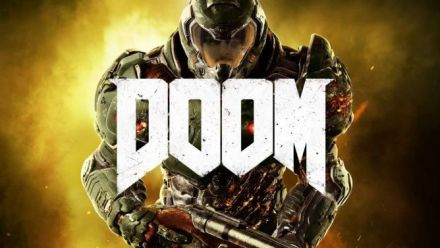 Vid�o : Le premier DLC de DOOM est là