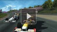 Vid�o : F1 2009 (Wii) - Trailer Brésil