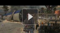 Call of duty modern warfare 2: Fight against grenade spam