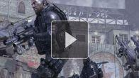 CoD Modern Warfare 2 : fuite du mode 3ème personne