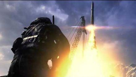 Vidéo : Call of Duty : Modern Warfare 2 Remaster
