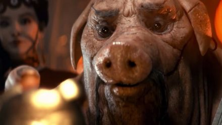 vidéo : Beyond Good and Evil 2 : Gameplay Trailer E3 2017