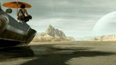 vidéo : Beyond Good & Evil 2 : 1ère vidéo de Gameplay