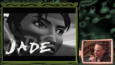 "Vid�o : Devs Play S2E10 · ""Beyond Good & Evil"""
