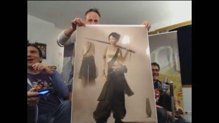 Vid�o : Beyond Good & Evil 2 - Teasing lors du live Rayman Legends