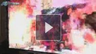 TGS 09 > Bayonetta, nos impressions