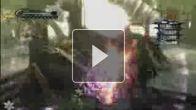 Bayonetta - Attaques Sadiques et Magie
