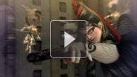 Bayonetta - La puissance de l'Ombre (carnet de développeurs 2)