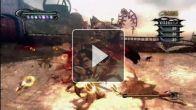 Bayonetta : les transformations