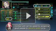 Vid�o : Infinite Space Tutorial 3 video