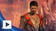 vid�o : DmC Devil May Cry : Demo Trailer