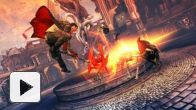 "vid�o : DmC Devil May Cry : trailer ""Tell them I'm Coming"""