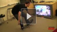Vid�o : Tony Hawk Ride : Sick Run