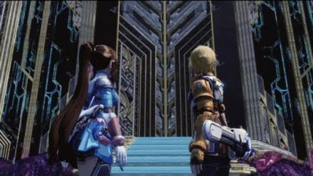 Star Ocean : The Last Hope 4K & Full HD Remaster : Launch trailer Japon