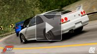 Forza Motorsport 3 : launch trailer