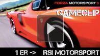 Vid�o : Forza Motorsport 3 : Notre Gameclip