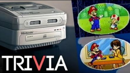 TRIVIA : La curieuse version perdue de Super Mario Bros.