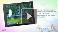 Vidéo : Yoga Wii - Anja Rubik Vidéo