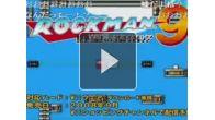 Vid�o : Mega Man 9
