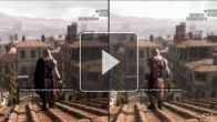Assassin's Creed II : PS3 vs Xbox 360