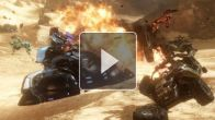 Halo 4 Single Player Campaign Gameplay Preview G4