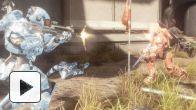 Vid�o : Halo 4 : Spartan Ops VGA Trailer