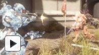 Vidéo : Halo 4 : Spartan Ops VGA Trailer