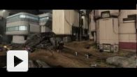 Vidéo : Halo 4 : Crimson Map Pack Trailer