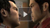 Yakuza 3 : Trailer Gameplay
