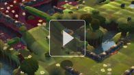Vid�o : Flock! : éditeur de niveau