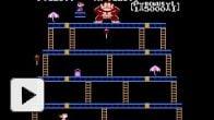Vid�o : Donkey Kong - Hack