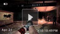 vid�o : I Am Alive - Conseils de survie 2 (les ennemis)