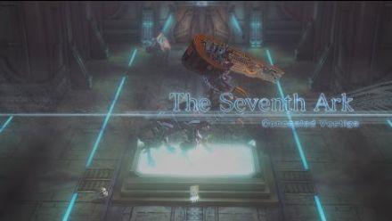 Vid�o : Final Fantasy XIII - La Septième Arche