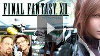 Final Fantasy XIII : Nos impressions vidéo
