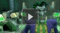 DC Universe Online : E3 trailer