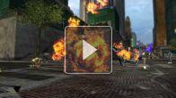 DC Universe Online - Combat