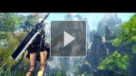 Blade & Soul - GStar Trailer