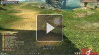 Vid�o : Blade & Soul CBT1 - PK footage 2