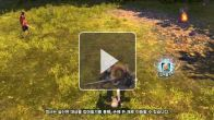 vidéo : Blade & Soul - Destroyer Skill & Combo #04