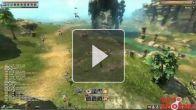 Vid�o : Blade & Soul CBT1 - PK footage 3