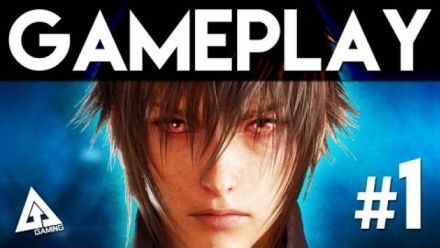 vid�o : Final Fantasy 15 Gameplay Part 1 - Episode Duscae Demo (Xbox One)