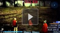 vid�o : Final Fantasy Type-0 : Special Order Gameplay