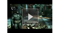 Batman Arkham Asylum : 10 minutes de gameplay