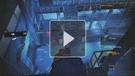 vidéo : Batman Arkham Asylum : Silent Knight Challenge Room