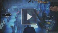 Batman: Arkham Asylum - Silent Knight Challenge Room Extended